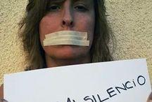 Campaña #NoalSilencio