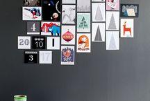 DYI: Joulu, X-mas, fiiliksiä