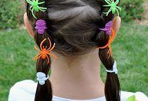 Hairdo & Braids