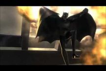 Superhero Trailers / by SimplySuperheroes.com