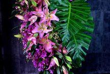 flower stand / オープニングなどのお祝い用スタンド花です。花材が特殊な為、一週間前までにご注文下さい。