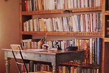 Books / by Marianne Elliott