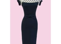 Ladies Dresses / A selection of classy dresses you can find on our web store https://www.fastnloud.com/