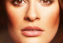Lea Michele=Inspiration / My role model