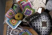 Crochet Patterns / Do you love crochet and are looking for some inspiration for your next project? No matter if you are an absolute beginner or a real expert, we've got the perfect pattern for you! Have fun!