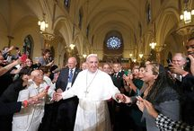 #PopeInDC Anniversary / Commemorating the 1 year Anniversary of Pope Francis' Papal Visit to Washington D.C.