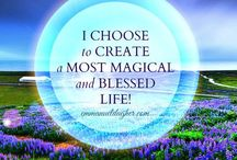 Creating beautiful dream