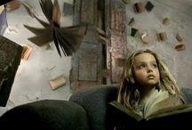 Curtas de ficción / Curtametraxes de ficción de utilidade para a educación.