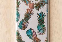 •pineapple•