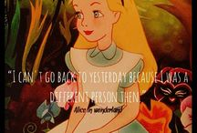 Disney sitater