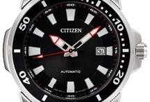 Orologi - Citizen any diver's and Pilot