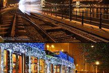 Hungarian lights