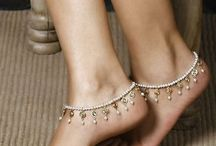 Anklets passion