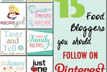 Bloggers I Love