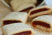 biscoito  de goiabada