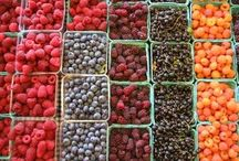 BERRIES/FRUIT