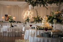 Wedding Tent Decor / Here is where you will see the final vision of beautiful tranformed spaces