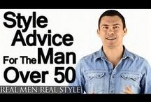 Over 50 Mens Style