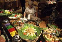 Indonesian Food Galore