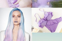 SS15 COLOR STORY