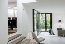 House - Stairways