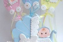 Cake Toppers / Www.thebigdayplanning.com Www.hostesspro.co.za Crafts and Sugar Crafts