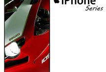Ducati Phone Case