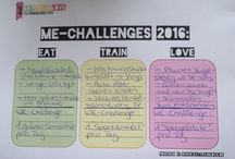 EAT TRAIN LOVE Challenge 2016 / Bilder zur Teilnahme an der Challenge ******************************** Nähere Infos: http://beveggie-goingvegan.blogspot.de/2015/12/eat-train-love-challenge-2016.html