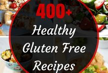 Gluten Free Recipes / by GlutenFreeGal Kirsten Berman