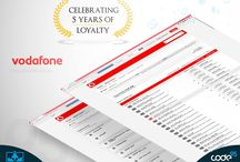 Code95 celebrating years of loyalty / We want to appreciate our customers for trusting us over the last years.