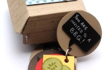 Stampin' Up! - Hamburger Bigz Die / Projects made with the Hamburger Bigz Die