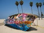 Things to do in Santa Monica / There's so much to do in Santa Monica. Check out some of our ideas!