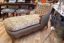 Upholstered Inspiration