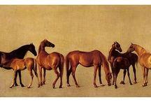 Horses for L