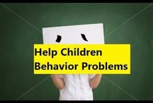 Helping Kids With Difficult Behaviors