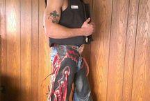 Hot Cowboys !!!