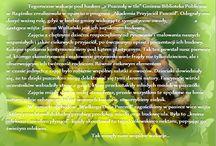 Gminna Biblioteka Rząśnik Akademie Przyjaciół Pszczół