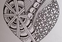Doodleing