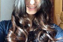 Hair / Lovely locks