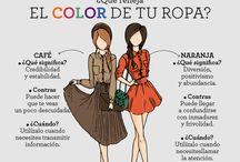 Tips para la moda
