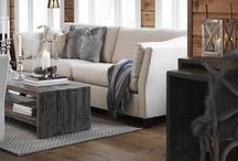 Hytte møbler