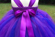 bridesmaids dresses and flower girl dresses