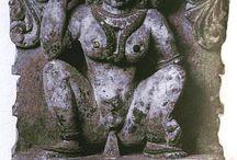 Religios, Mistic or Intuit Art