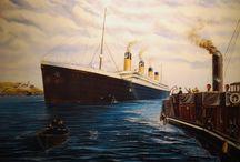 L'histoire du Titanic à Belfast / 0