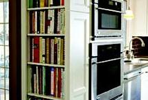 Cookbooks / by Patricia B