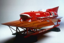 Boats / by Mike Whisten - 12M Design