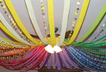 Party ideas / Ideas for all occasions  / by Theresa Franek
