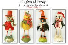 Nancy Malay Designs