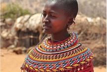 Africa / by Sondra Gronemyer Nannen
