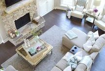 Family Room Ideas / Family Room Ideas